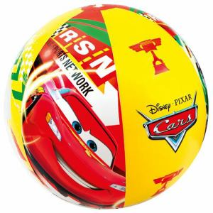 INTEX U-58053 Disney Cars 58053 Beach Ball