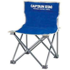 CAPTAIN STAG M-3916 キャプテンスタッグ パレット コンパクトチェア(ミニ)