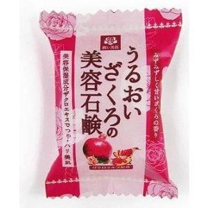 ペリカン ざくろファミリー石鹸 (80g)