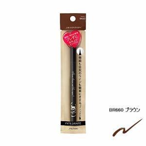 資生堂 インテグレート キャットルック リキッドライナー BR660 ブラウン (0.5mL)