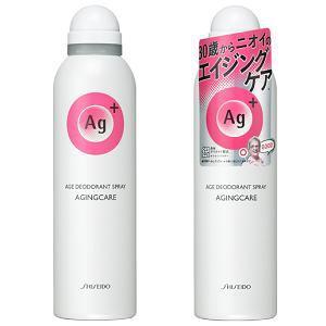 資生堂 AG+ エイジデオスプレー (135g)