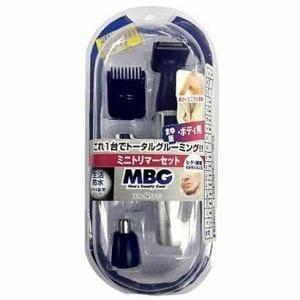 三宝商事 テンスター MBG ミニトリマー MBG2-15