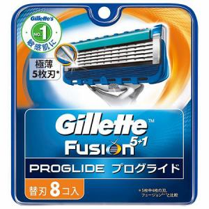 P&G ジレット プログライド フレックスボール マニュアル 替刃 (8個入)