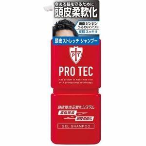 ライオン(LION) プロテク (PRO TEC) 頭皮ストレッチ シャンプー ポンプ (300g)