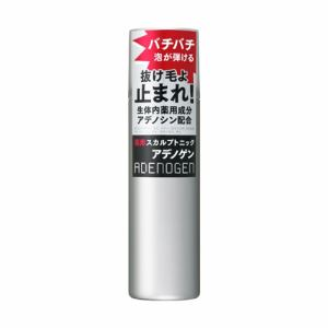資生堂(SHISEIDO) アデノゲン(ADENOGEN) 薬用スカルプトニック (130g)