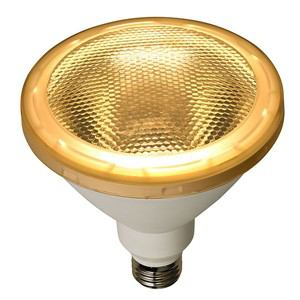 ELPA LED電球ビーム型 電球色 LDR15L-M-G051