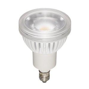 ヤザワ 調光対応ハロゲン形LEDランプ 中角 20° 電球色相当 E11口金 LDR4LME11D