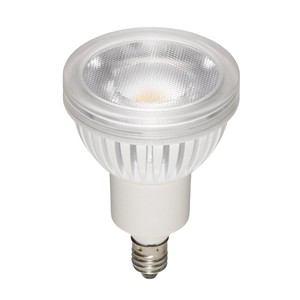 ヤザワ 調光対応ハロゲン形LEDランプ 広角 40° 電球色相当 E11口金 LDR4LWE11D