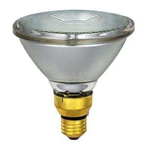 エルパ 屋外ビーム球(ビームランプ) 150W形 E26 散光 EBRF110V120W/W
