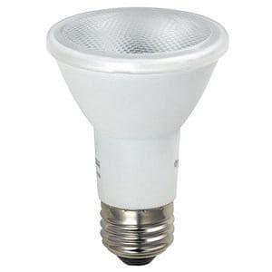 エルパ LED電球 ビーム球形 440ルーメン E26 昼光色 LDR6D-W-G052