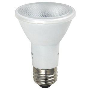 エルパ LED電球 ビーム球形 440ルーメン E26 電球色 LDR6L-W-G053
