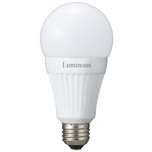 ドウシシャ LDAS100N-G LED100W広配光電球 昼白色