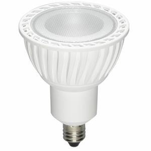 ヤザワ ハロゲン形LED電球 7W 電球色 60度 LDR7LWWE11