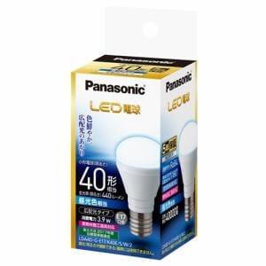 パナソニック LDA4DGE17K40ESW2 LED電球 3.9W(昼光色相当)