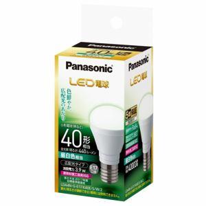 パナソニック LDA4NGE17K40ESW2 LED電球 3.9W(昼白色相当)