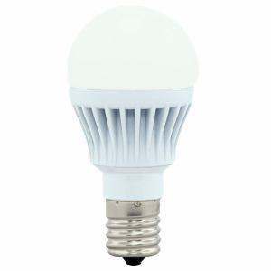 アイリスオーヤマ LDA7N-G-E17/W-6T5 LED電球 E17口金 全方向タイプ 60形相当 昼白色