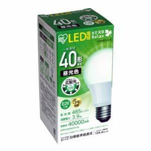 HERBRelax LDA4D-G-E ヤマダ電機オリジナルLED電球 E26 昼光色