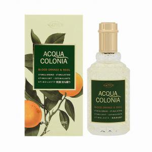 4711 アクアコロニア ブラッドオレンジ&バジル オーデコロン EDC SP 50ml