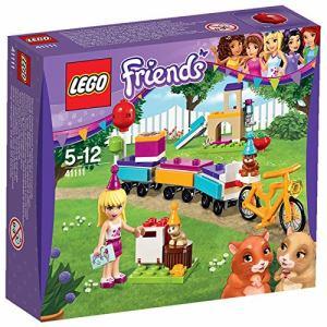 レゴジャパン LEGO 41111 フレンズ パーティートレイン