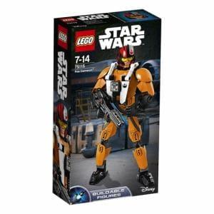 レゴジャパン LEGO 75115 スター・ウォーズ ポー・ダメロン