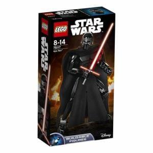 レゴジャパン LEGO 75117 スター・ウォーズ カイロ・レン