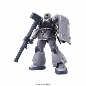 バンダイ HG 1/144 YMS-03 ヴァッフ