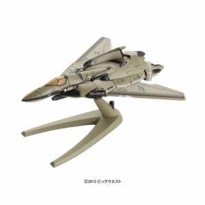 バンダイ メカコレクション マクロスシリーズ VF-171ナイトメアプラス ファイターモード (一般機 辺境宙域仕様)