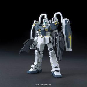 バンダイ HG 1/144 ジム (GUNDAM THUNDERBOLT Ver.)