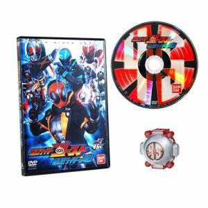 バンダイ 仮面ライダーゴースト DX仮面ライダー45ゴーストアイコン&伝説!ライダーの魂!DVDセット