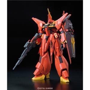 バンダイ RE/100 1/100 AMX-107 バウ