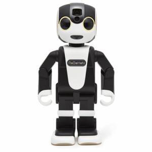 シャープ SR-01MW SIMフリースマートフォン モバイル型ロボット電話 「RoBoHoN(ロボホン)」&音声通話機能付ヤマダSIMカード(後日発送)セット