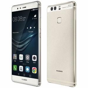 Huawei(ファーウェイ) EVA-L09-SILVER P9 51090JVE Android 6.0搭載 5.2インチ液晶 SIMフリースマートフォン Mystic Silver(ミスティックシルバー)&音声通話機能付ヤマダSIMカード(後日発送)セット