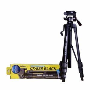 ソニー HDR-CX680-TI デジタルHDビデオカメラレコーダー ブロンズブラウン+ソニー NP-FV50A リチャージャブルバッテリーパック+ベルボン CX888BLACK 三脚+エレコム DGB-S025BK 2STYLEショルダーバッグ セット