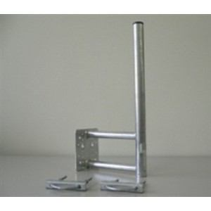 日本アンテナ アンテナ取り付け金具 NBS60D