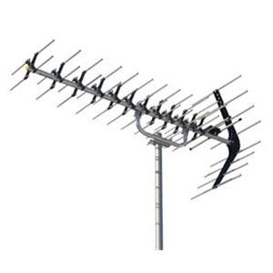 日本アンテナ UHF高性能型アンテナ (13~52ch、14素子) AU14XR