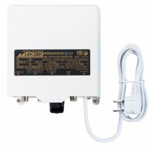 日本アンテナ NSB42DSUE 4K8K放送対応ブースター