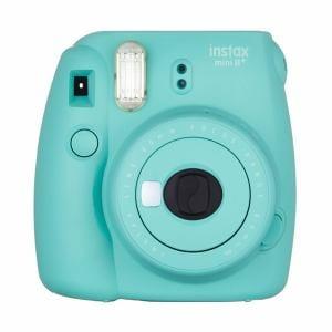 富士フイルム INSTAXMINI8P-MNT インスタントカメラ instax mini 8+ 「チェキ」 ミント
