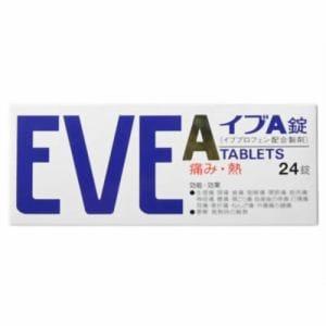 エスエス製薬 イブA 24錠 (第2類医薬品)