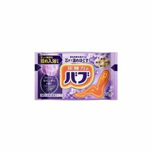 花王 バブ ラベンダーの香り (1錠入)  【日用消耗品】