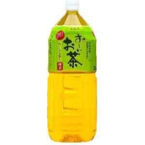 伊藤園 お?いお茶 緑茶 2L