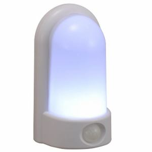 オーム電機 OSC-10T LEDセンサーライト