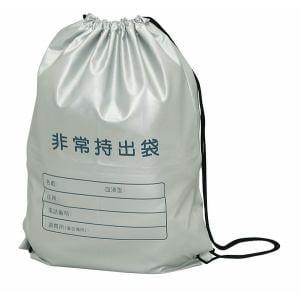 アイリスオーヤマ 避難袋セット HFS-12