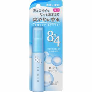花王(Kao) 8x4 デオドラントエッセンス せっけん (15mL)
