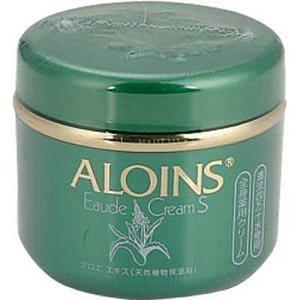 アロインス化粧品(ALOINS) アロインス オーデクリームS (185g)
