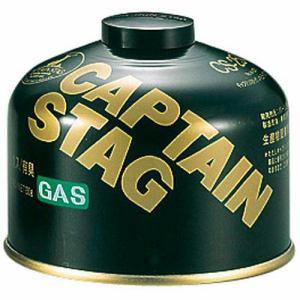 CAPTAIN STAG M-8251 キャプテンスタッグ レギュラーガスカートリッジCS-250