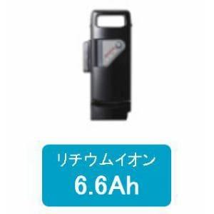 パナソニック NKY490B02B 【スペアバッテリー】 電動自転車用 ブラック