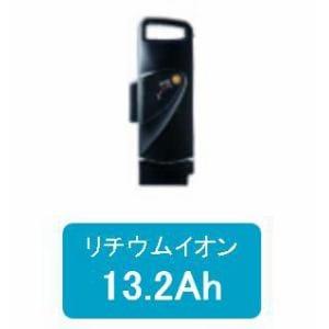 パナソニック NKY514B02B 【スペアバッテリー】 電動自転車用 ブラック