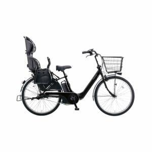 パナソニック BE-ELMA63 ギュット・アニーズ・F 26型 【2016年モデル】 電動自転車 マットナイト