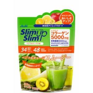 アサヒ(Asahi) スリムアップスリム ベジフルチャージスムージー 300g 【ダイエットサポート】