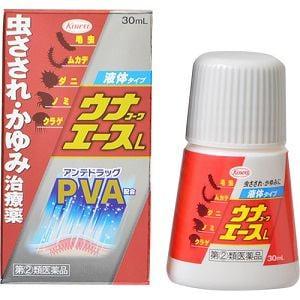 興和 ウナコーワエースL 30ml 【指定2類医薬品】
